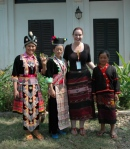 Ethnic cultural festival