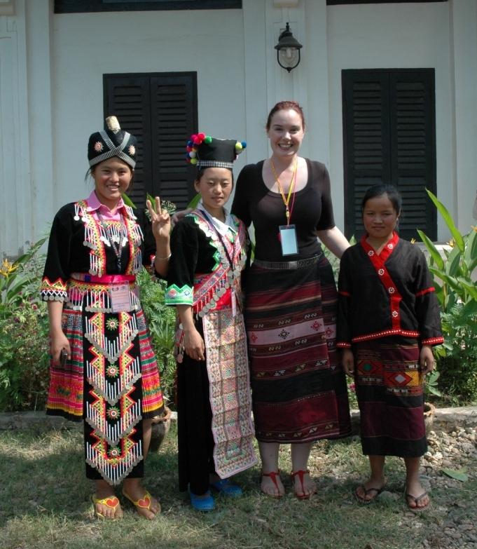 Ethnic cultural festival