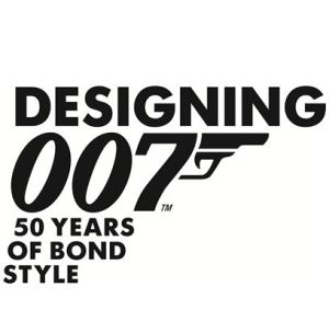 Designing Bond: 50 years of Bond style
