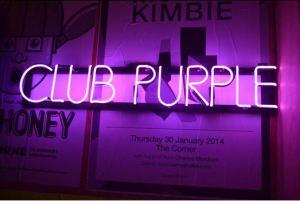 Club Purple