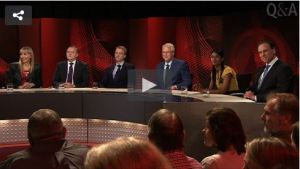 ABC 2014 Q&A This is your Brain on Climate Change
